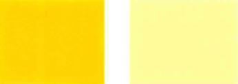 ピグメントイエロー-12色