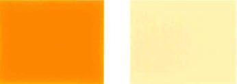 ピグメントイエロー-1103RL-カラー